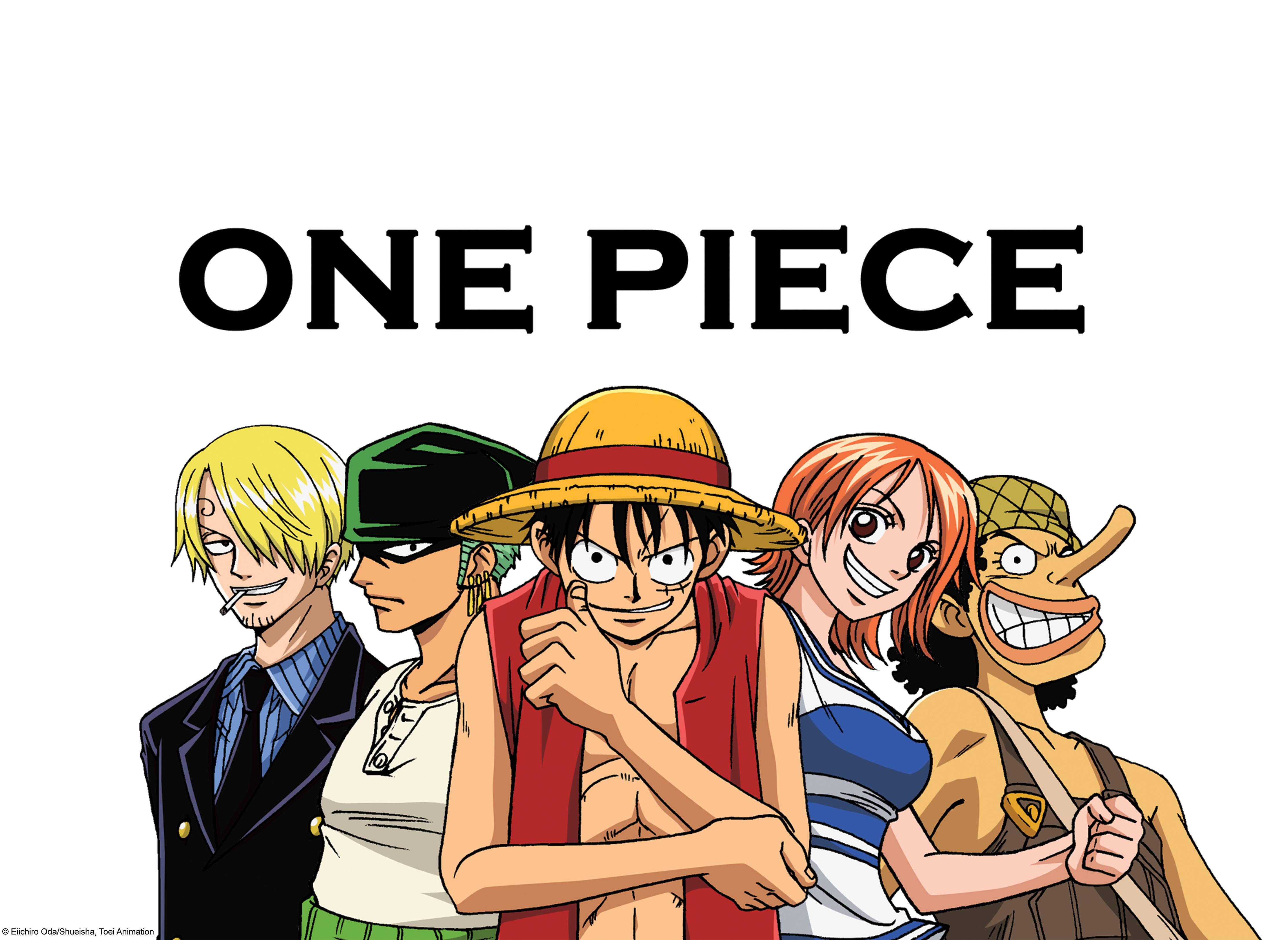 One Piece - Quizze und Tests