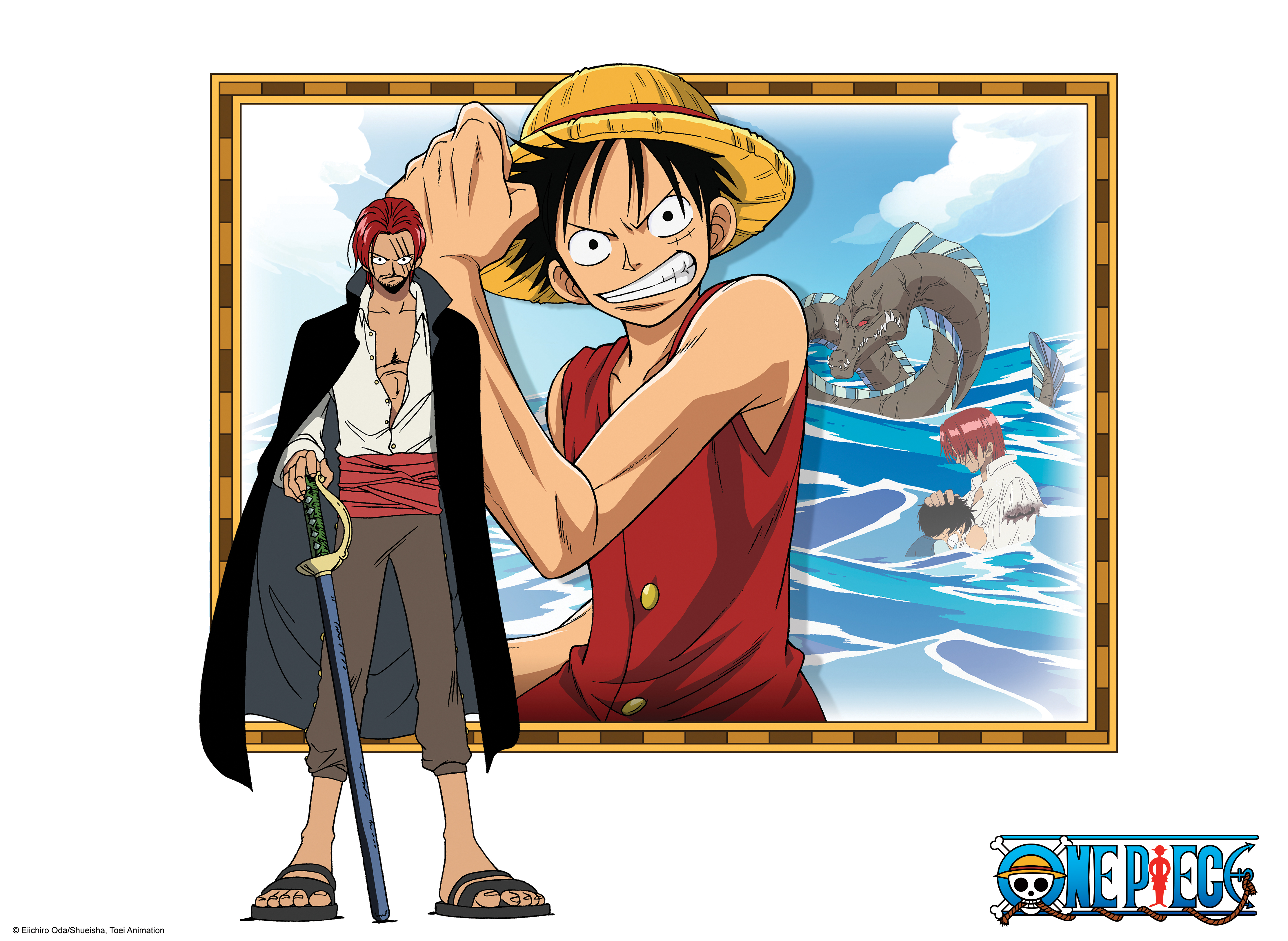 One Piece - Quizze und Tests